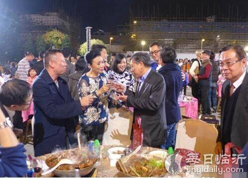 TVB慰劳员工仅2菜 网友:昔日风光不在
